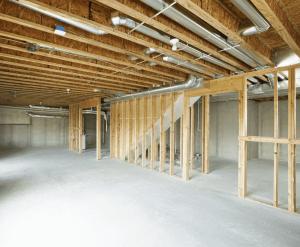 formation rénovation sous-sol