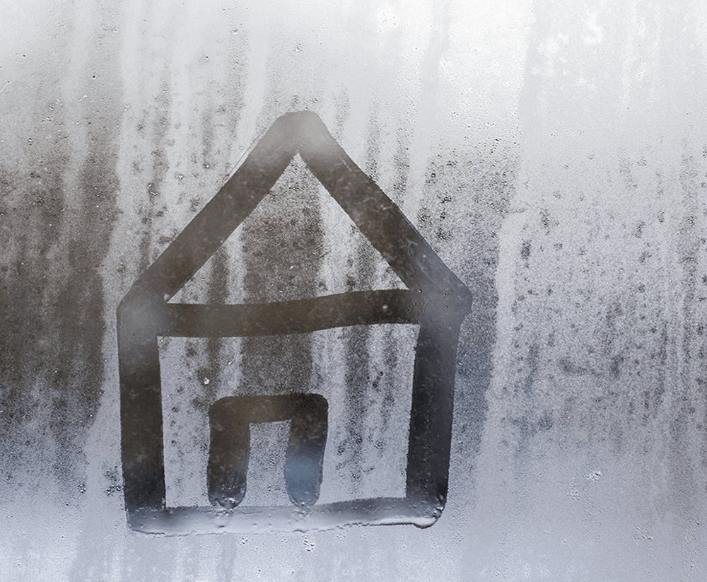 formation science du bâtiment humidité