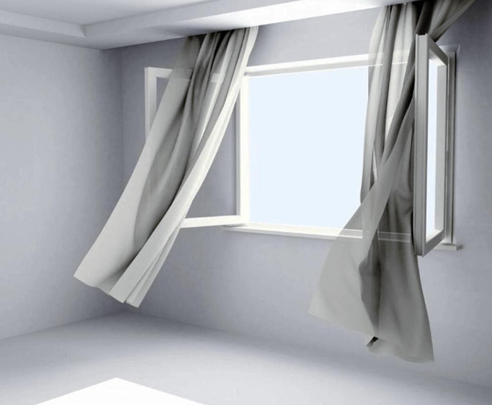 formation ventilation naturelle